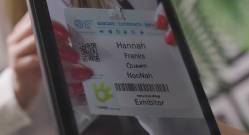 Visit by GES smart exhibition