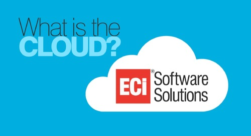 Video: What is the Cloud?