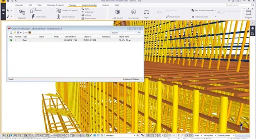 The Ultimate Rebar Detailing Experience 2020 India