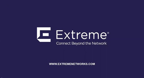 Brocade SRA All Hands with Extreme Networks Leadership (San Jose)