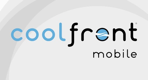 3 Roles of Coolfront Mobile