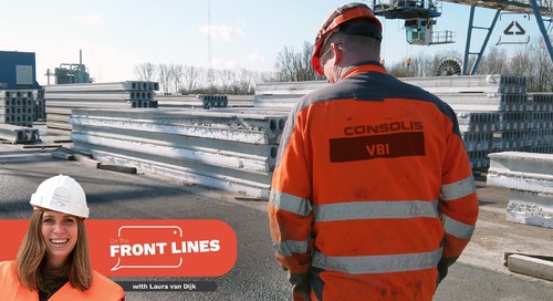 On The Front Lines at VBI Huissen