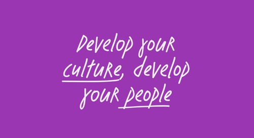 To develop your people, start by developing your culture - feat. Nasdaq