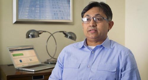 Cloud Trailblazer — Mehboob Alam, think(x) digital, healthcare cyber security architect