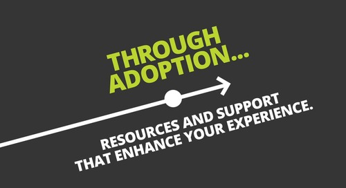 Sage Intacct - Building Customers for Life!