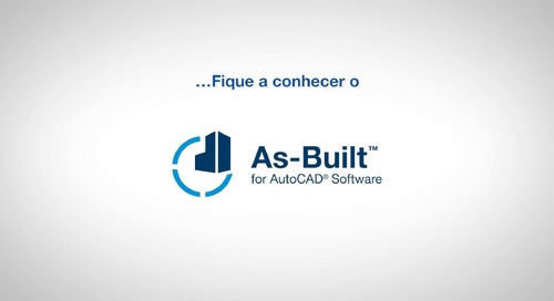 Software As-Built para AutoCAD