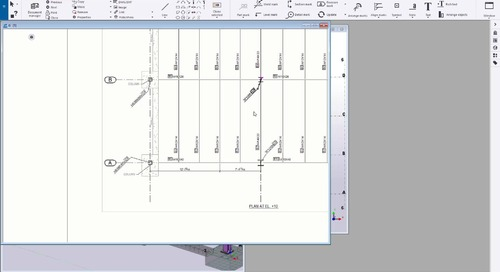 All Things General Arrangement Drawings