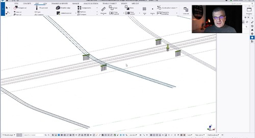 Tekla Structures Now Even Better for Bridge Engineers
