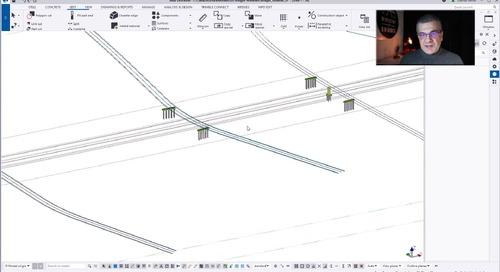 Tekla Structures Now Even Better for Bridge Engineers