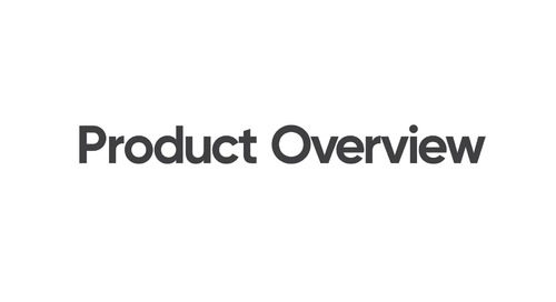 e-automate Product Overview Demo