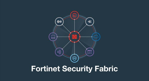 Fortinet Fabric for Security in OT