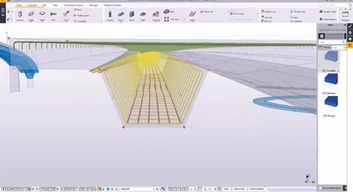 Webinar on Bridge Information Modeling