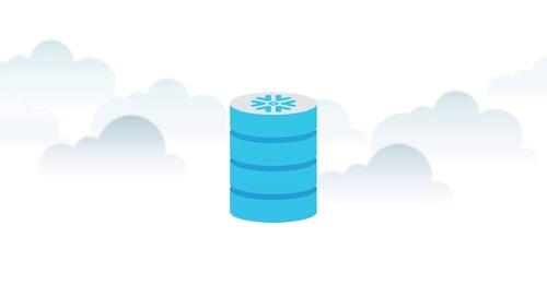 Snowflake per il vostro data warehouse