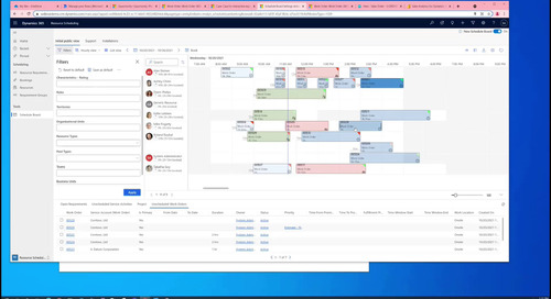 How to Easily Manage the Full 360 Prospect to Cash Process with Dynamics 365 Field Service