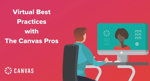 Virtual Best Practices with The Canvas Pros