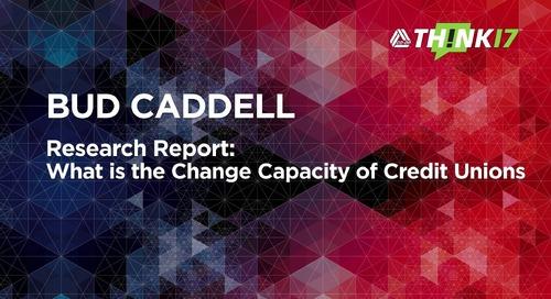 THINK 17 - Bud Caddell