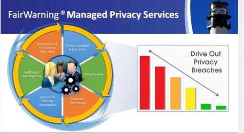 Managed Privacy Services: A CIO Perspective