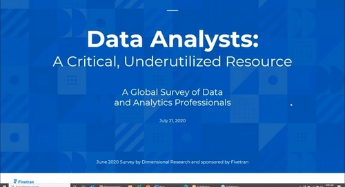 A Deep Dive Into the Data Analyst Survey