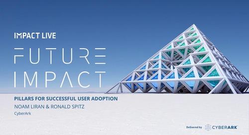 Pillars for Successful User Adoption