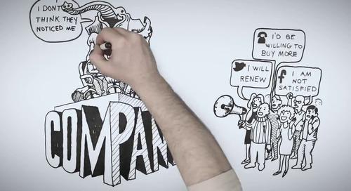[Video] Voice of Customer Analytics