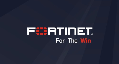 Fortinet Stats 2018