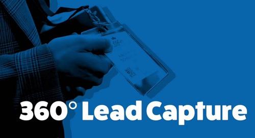 360° Lead Capture