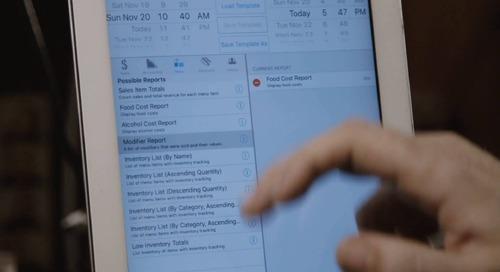 Updated - Pacific Standard - TouchBistro Customer Spotlight