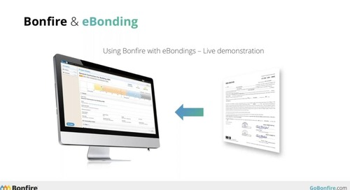 Webinar Encore | Using eBonds to run your construction tenders in Bonfire