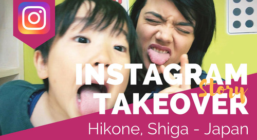 Day in the Life Teaching English in Hikone, Japan with Shana Heagwood