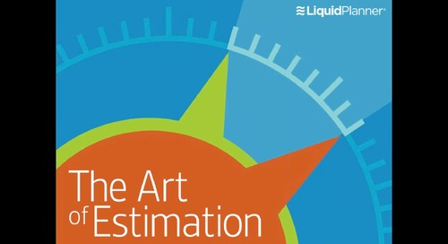 The Art of Estimation 1/28