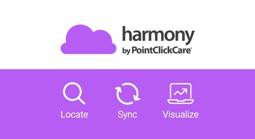 Introducing Harmony by PointClickCare
