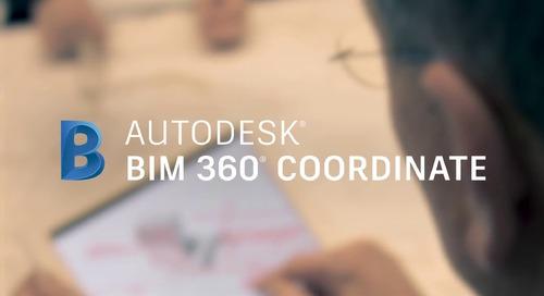 BIM Coordination & Clash Detection Software