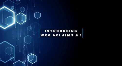 AIMS 4.1 Promo