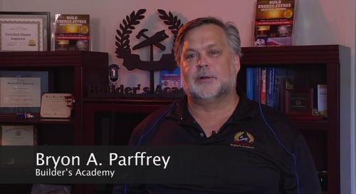 Bryon A. Parffrey Inspector, LLC