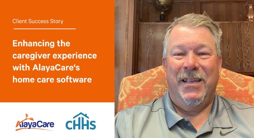 Case Study: Caprock Home Health Services