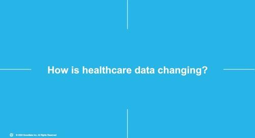 Webinar - Healthcare & Life Sciences Industry Roundtable