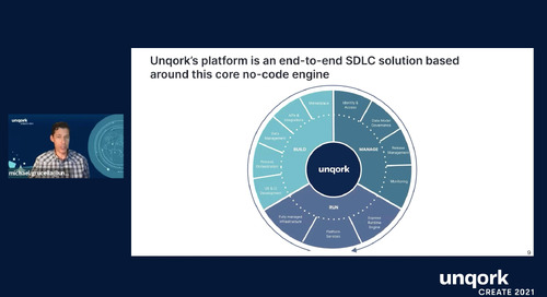 Overcoming Public Sector Challenges With Unqork