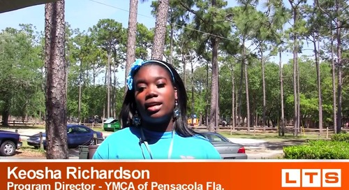 Stride: Kid's College in the YMCA of Pensacola, Florida
