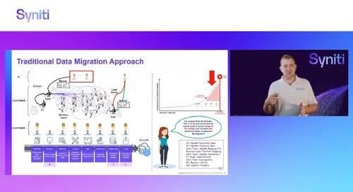 Data Migration — Thinking Beyond ETL