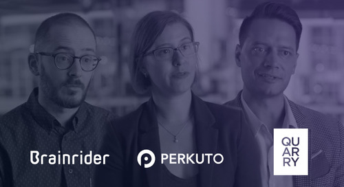 Uberflip Service Partner Compilation