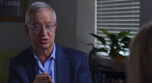 Pipeline Coverage is the most informative stat - Cornelius Willis, CMO of Clari