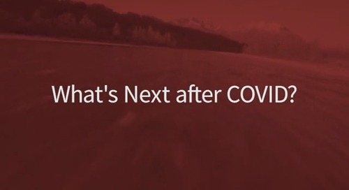 Friday Fast Fifteen: What's Next After COVID?