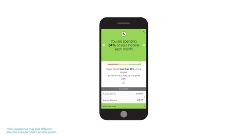 Financial Health Check FinApp - Consumer Audience