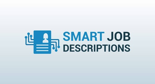 Smart Job Descriptions in CompetencyCore