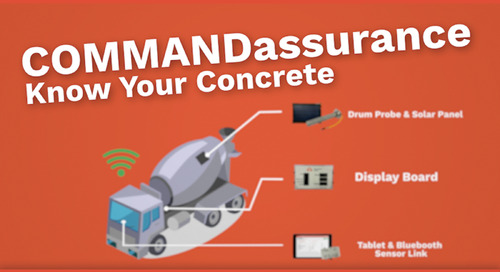 COMMANDassurance | Know Your Concrete Properties