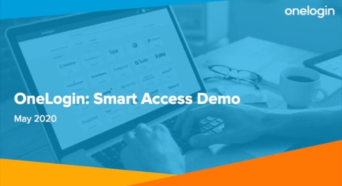 Smart Access Setup & End User Experience