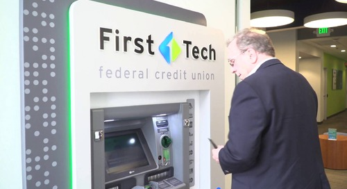 Case Study - First Tech Credit Union