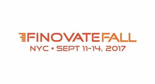 Demo: Finovate Fall 2017