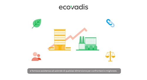 IT_EcoVadis Ratings Solution Overview