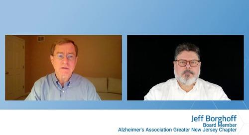 Alzheimer's Disease: A Patient Speaks